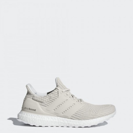 01970d28 Adidas Ultra Boost White SS18 Man Running shoes