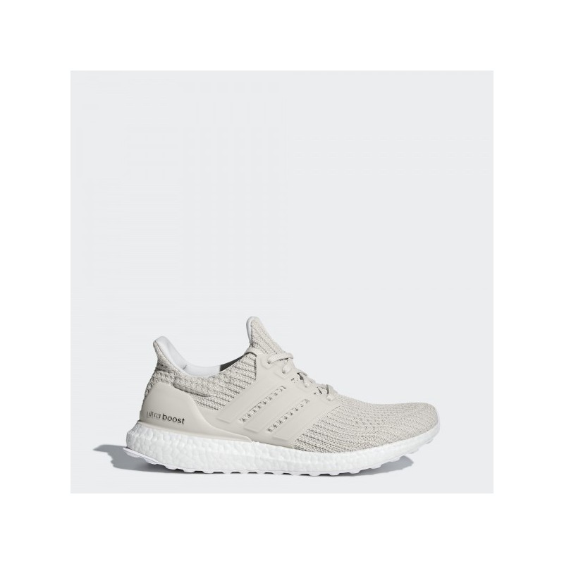 Adidas Ultra Boost White SS18 Man Running shoes