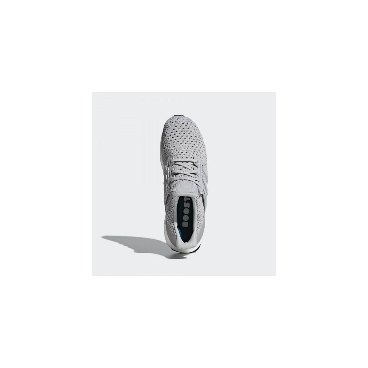 85db074173d4f Adidas Ultra Boost Clima Grey SS18 Man Running shoes