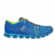 Zapatillas ON Cloud X Azul PV18