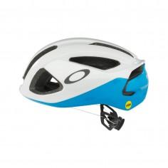 Casco Oakley ARO3 MIPS Blanco/Azul