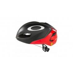 Casco Oakley ARO5 MIPS Negro/Rojo