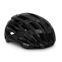 Casco Kask Valegro Negro Brillante