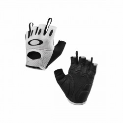 Guantes Oakley Factory Road 2.0 Blanco