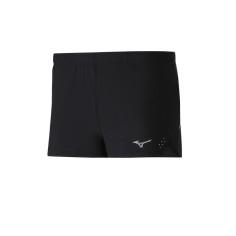 Pantalon corto Mizuno Aero Split 1.5 Negro