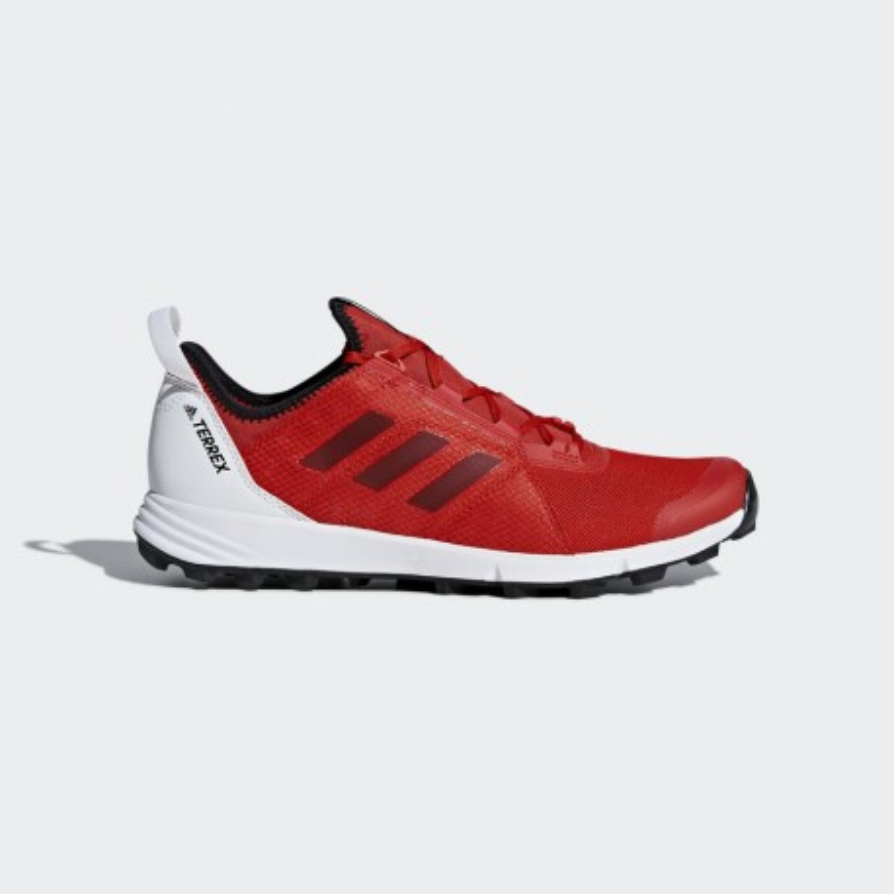 Adidas Terrex Agravic Spee Rojo/Blanco PV18