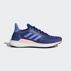 Adidas Solar Glide Mujer Azul OI18