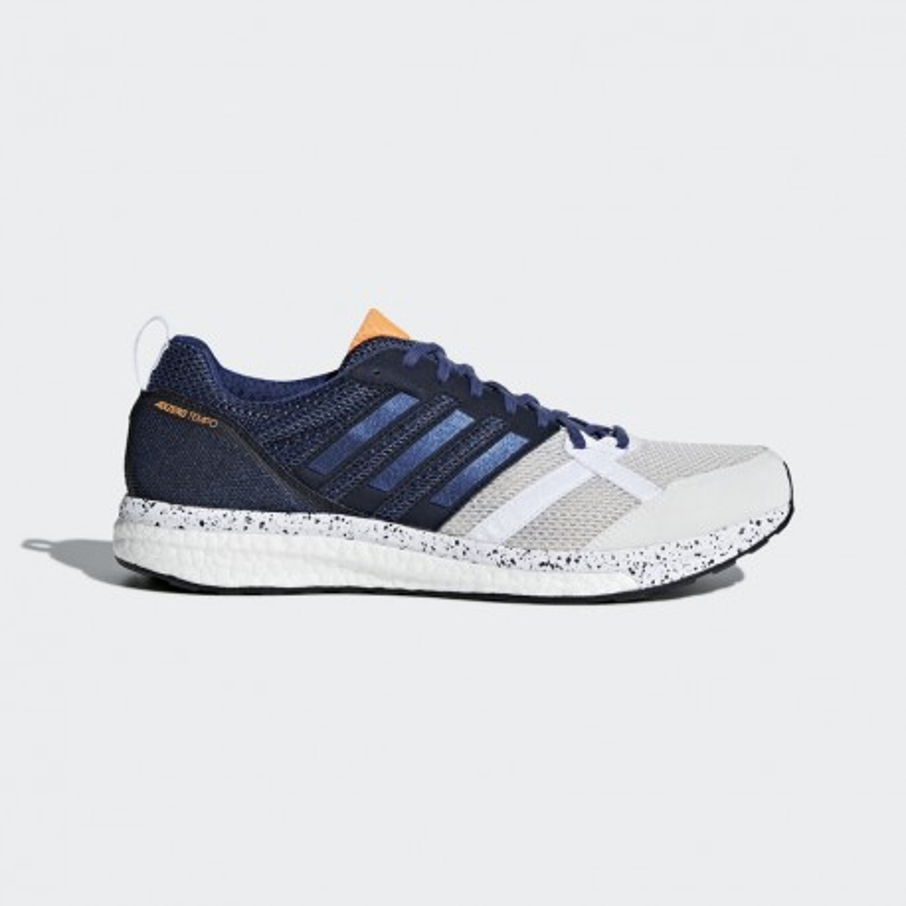 Adidas adizero tempo 9 AzulBlanco