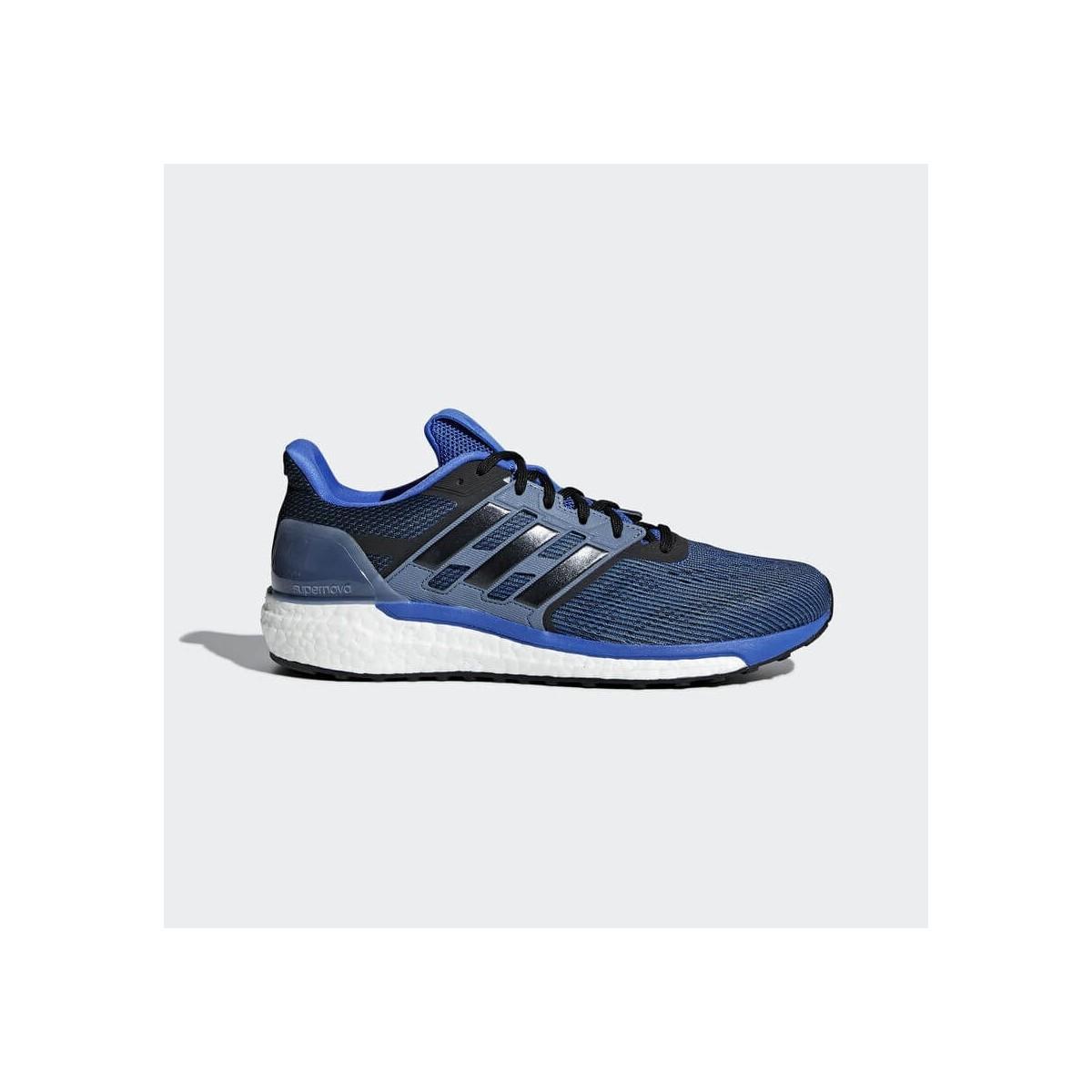 Azul PV18 Zapatillas Adidas Supernova color CxQorBedW