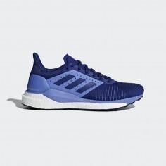 Adidas Solar Glide ST Mujer Azul OI18