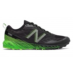 New Balance Summit Unknown Trail negro/lima OI18