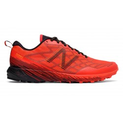 New Balance Summit Unknown Trail rojo/negro OI18