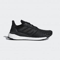 Zapatillas Adidas Solar Boost Negro Hombre