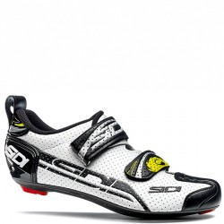 Sidi T4 Air Carbon Blanco/negro