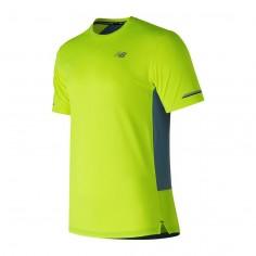 Camiseta New Balance ICE 2.0 SS TEE hombre