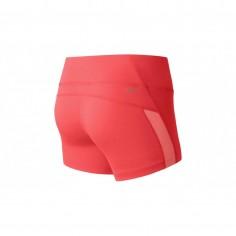 Pantalon corto New balance impact hot Rosa mujer