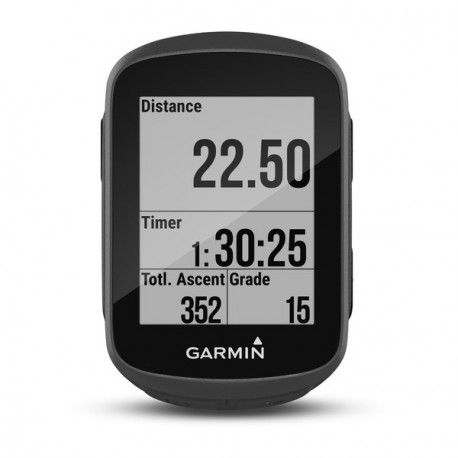 Garmin EDGE 130 PACK - Ciclocomputador con GPS