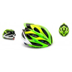 Casco Rudy Project Windmax Lima Fluo brillante