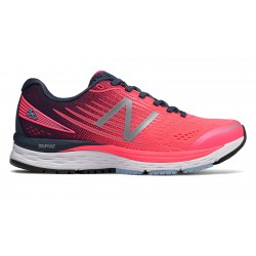 Zapatillas New Balance 880 v8 coral Mujer OI18