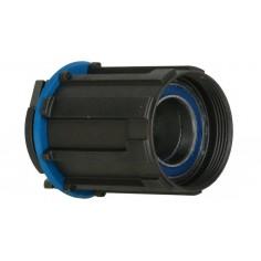 Núcleo Campagnolo de 17mm de diámetro para casettes Shimano/Sram de 8,9,10 y 11V