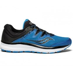Saucony Guide ISO Azul Negro PV18