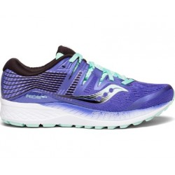 saucony ride womens running shoes