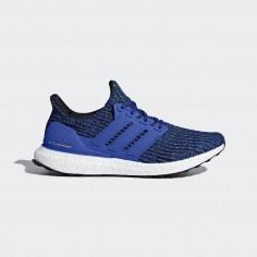 Zapatillas Adidas Ultra Boost Azul Hombre OI18