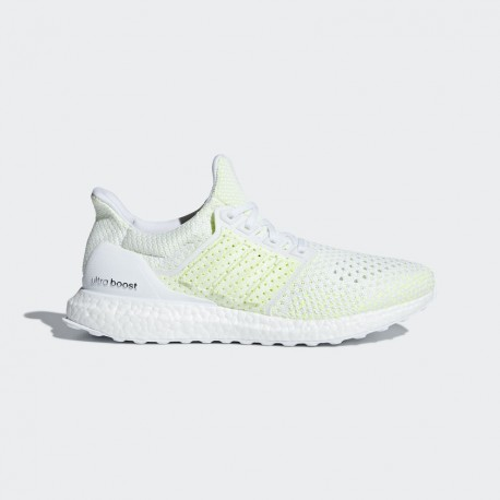 huge discount 13c0c 2d25d Zapatillas Adidas Ultra Boost Clima Blanco Lima OI18