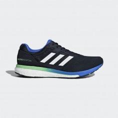 wholesale dealer 84905 f1aac Adidas Adizero Boston 7 Hombre Azul OI18