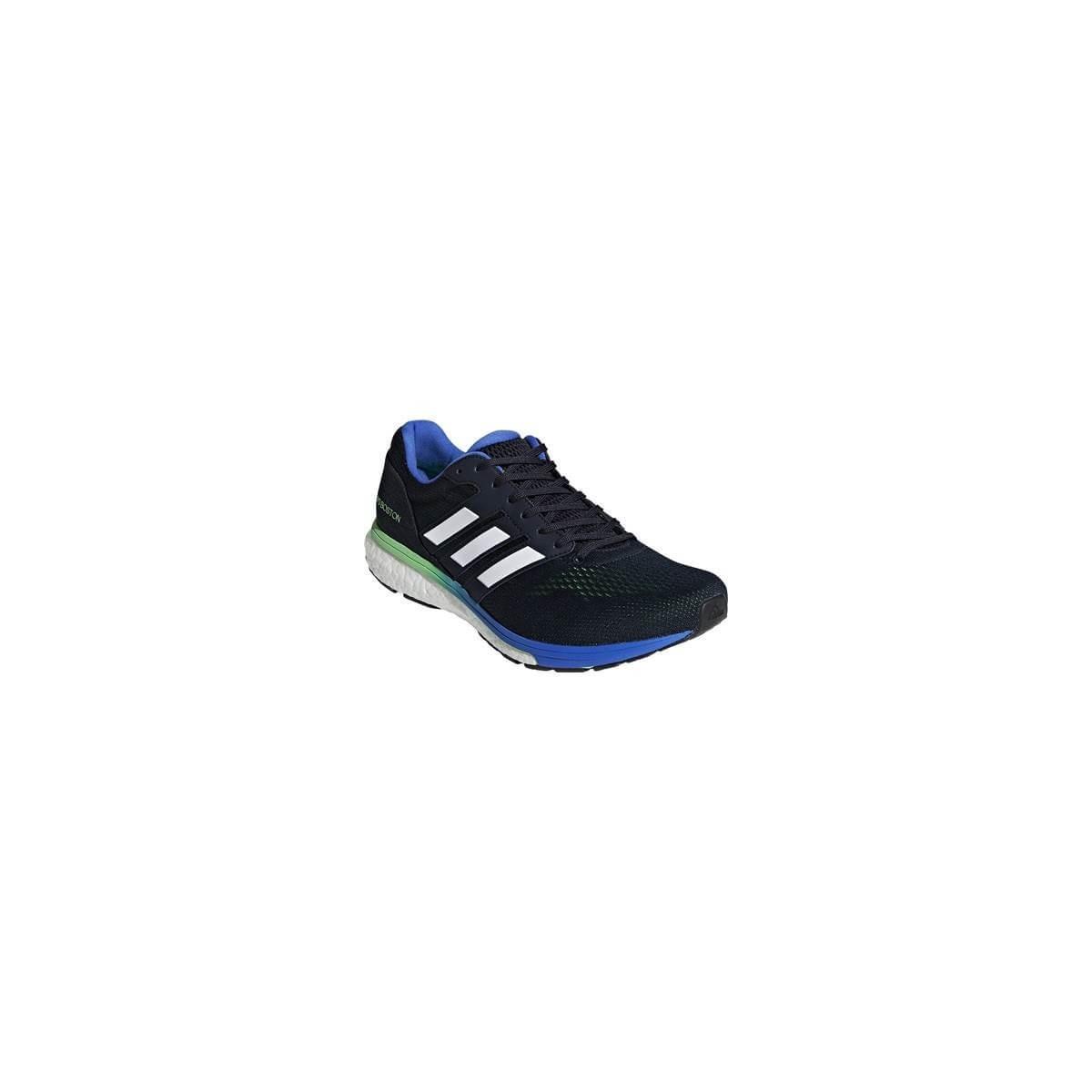 buy online 66bae ea0b6 ... Adidas Adizero Boston 7 Hombre Azul OI18 ...