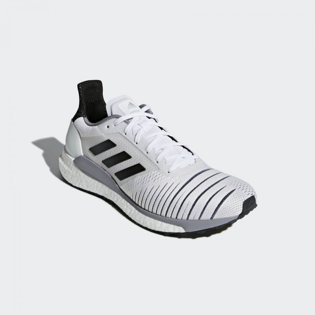 big sale 4681d f68cb ... Adidas Solar Glide Gris OI18 Hombre ...