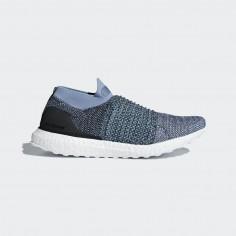 Adidas Ultra Boost Laceless Parley Azul OI18