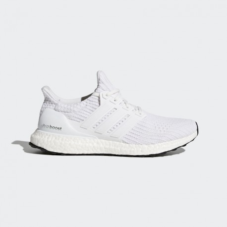 db0e0ee5aae ... White FW18 Man Running shoes. Reduced price! Adidas Ultra Boost Blanco  OI18