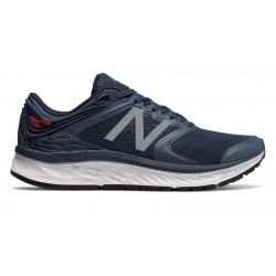 New Balance 1080 V8 Fresh Foam PV18 Gris Blanco