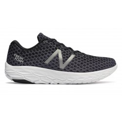 Zapatillas New Balance Beacon Fresh Foam Negras OI18 Hombre