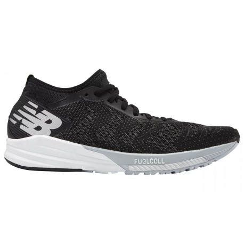 new balance negras hombres zapatillas