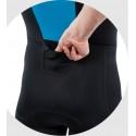 Tritraje Pearl Izumi Select Pursuit Azul Negro