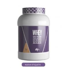 Batidos de Proteinas W100 de SFY 2 Kg Chocolate