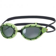 Gafas de natación Zoggs Predator Verde Negro