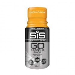 SiS Go Caffeine Shot 150mg Tropical