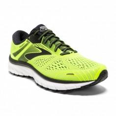 brooks men's adrenaline gts 18 running shoes