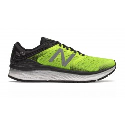 New Balance 1080 V8 Fresh Foam OI18 Amarillo Negro