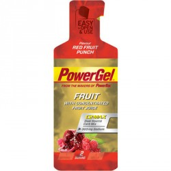 Gel PowerBar Red Fruit Punch