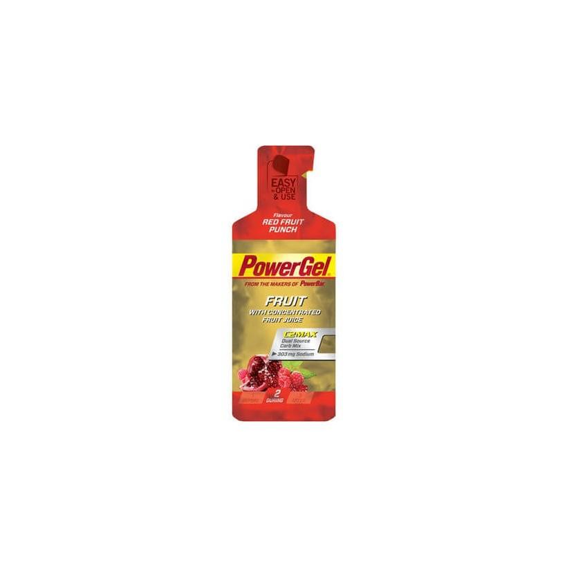 Gel PowerBar Red Fruit Punch