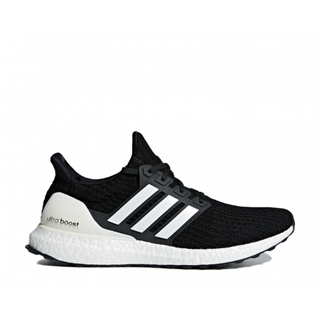 1b008ee0 Adidas Ultra Boost Black/White FW18 Man Running shoes