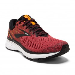 Brooks Ghost 11 Rojo OI18