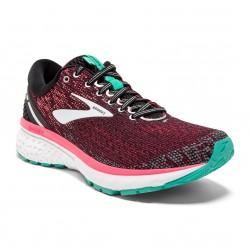 Brooks Ghost 11 Rosa Mujer OI18