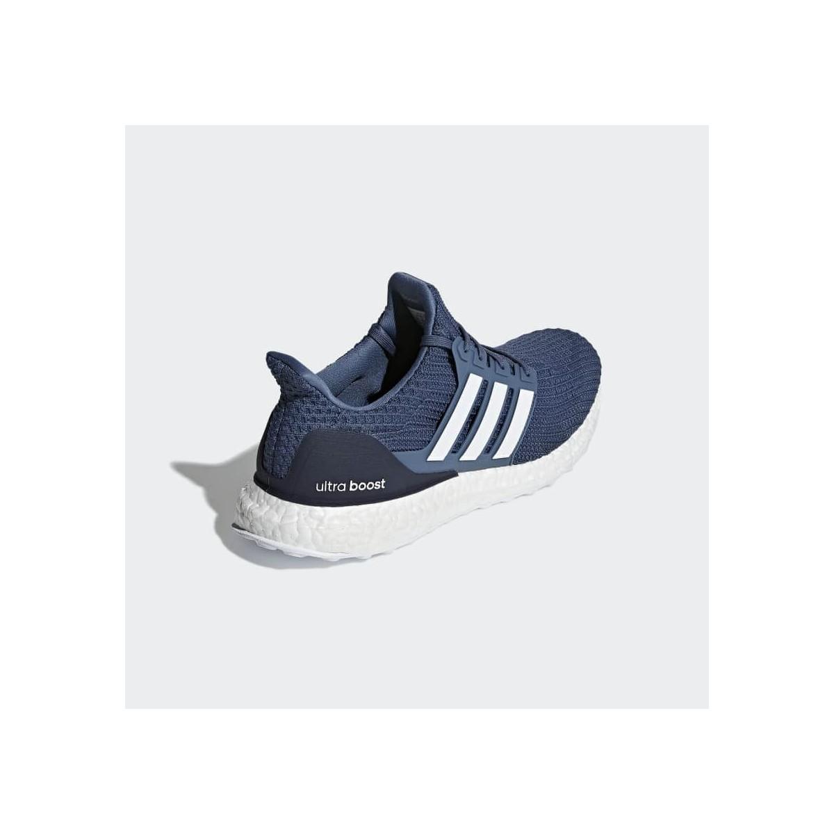 adidas boost azul