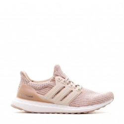 Adidas Ultra Boost Woman Blanco/Rosa OI18