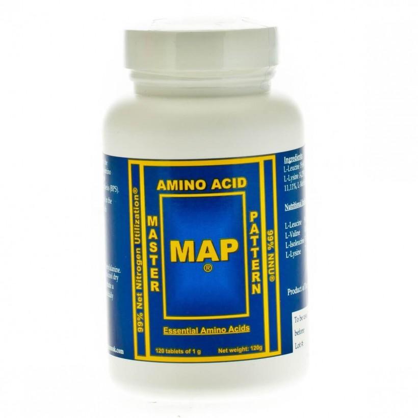Amino Acid MAP Master Pattern